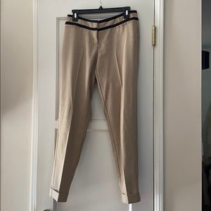 XOXO Tan pants size 3-4